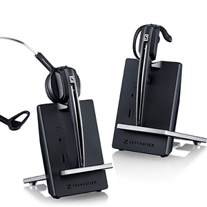 Sennheiser D10 Phone –Wireless Headset