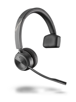 Plantronics Savi 7210 Single Ear Wireless Headset