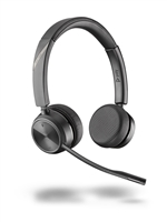 Plantronics Savi 7220 Dual Ear Wireless Headset