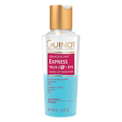 Guinot Demaquillant Express Yeux - Eye Make-Up Remover