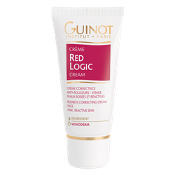 Guinot Creme Red Logic Face Cream
