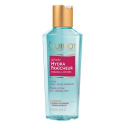 Guinot Lotion Hydra Fraicheur - Refreshing Toning Lotion