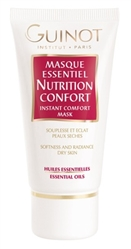 Guinot Masque Essentiel Nutrition Confort - Instant Radiance Moisturizing Mask