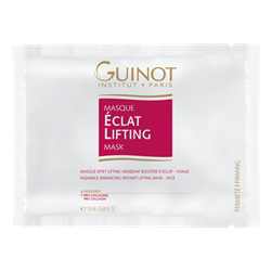Guinot Masque Eclat Lifting - Lifting Firming Radiance Face Mask