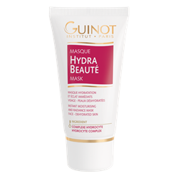Guinot Masque Hydra Beaute - Moisture Supplying Radiance Mask - Focus on Dehydrated Skin