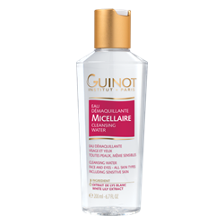 Guinot Eau Demaquillante Micellaire - Instant Cleansing Water