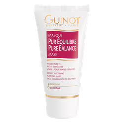 Guinot Masque Soin Pur Equilibre Pure Balance Treatment Mask
