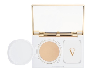 Valmont Perfecting Powder Cream Fair Nude - New!