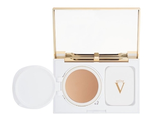 Valmont Perfecting Powder Cream Medium Beige - New!