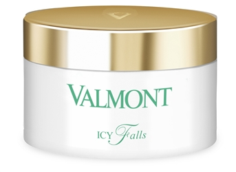 Valmont Icy Falls