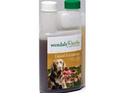 Dog Liquid Echinacea