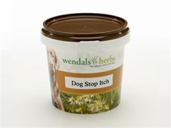 Wendals Dog Stop Itch