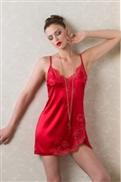 Cotton Club Silk Splendida Chemise