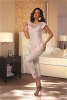 Cotton Club Moschata PJ Set