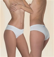 Bellissima Cotton Hi Cut Brief