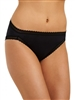 Love & Lustre Cotton Softies Hi Leg Brief