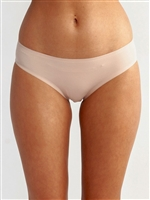 Comfortable, high quality cotton brief. Smooth fit on the body for a no show and seamless finish under clothing.