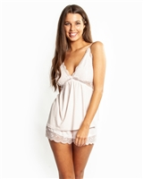 Love & Lustre Premium Modal Butterfly Camisole
