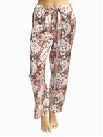 Love & Lustre Liberty Silk PJ Pant