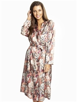 Love & Lustre Liberty Silk Robe
