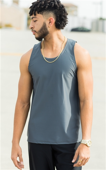 Boys Dance Tank Top (Velvet)