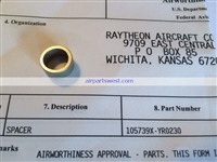 105739XYR0230 bushing Beechcraft NEW