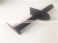 16070-00 tube rudder torque Piper Aircraft NEW