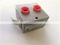 60-3C parking brake valve Piper 491-978 (core only)