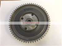 631845 cam gear Continental (as removed)