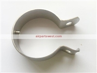 63243-02 clamp exhaust Piper Aircraft NEW