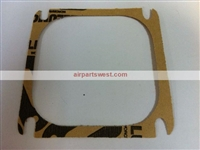 63684-04 gasket air box Piper Aircraft NEW