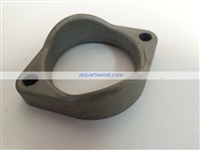 73346 flange intake pipe Lycoming O290D2 (as removed)