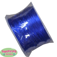 Royal Blue Satin Bead Cording