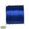 1mm royal blue Satin Bead Cording