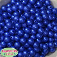 12mm Royal Crinkle Pearl Beads 40 pc