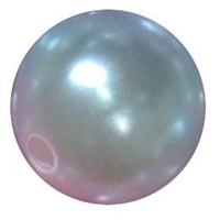 12mm Mermaid Faux Pearl Beads sold individually