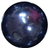 14mm Navy Blue Pearl
