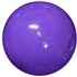 14mm Lavender Solid Bead