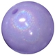 16mm Lavender Miracle Bead