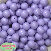 16mm Lavender Miracle Beads