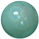 16mm Mint Miracle Bead