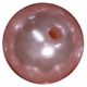 16mm Baby Pink Pearl Bead