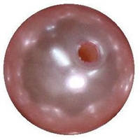 16mm Baby Pink Pearl