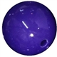 16mm Dark Purple Solid