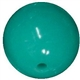 16mm Seafoam Acrylic Bubblegum Beads