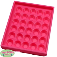 16mm Bead tray
