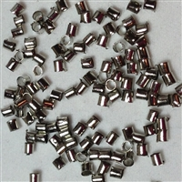 2mm crimp tubes