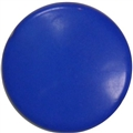 25mm Royal Blue Disc Bead