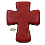 36mm Red Cross Bead