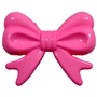 45mm Pink Bow